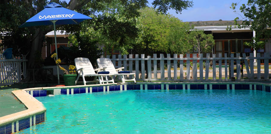 Eden Country Inn - Guest House Accommodation Little Brak River, Mossel Bay, Gardenroute